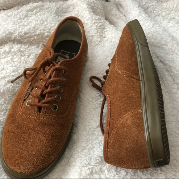 e1e1b0dc851ca8 Authentic Lo-Pro Suede Monks Robe. M 5aab060961ca10a9874acd1d